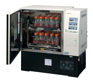 Máy lắc ổn nhiệt 2 tầng BR-300LF Taitec