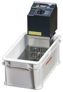 Bể điều nhiệt tuần hoàn nóng lạnh SJ-07N Taitec