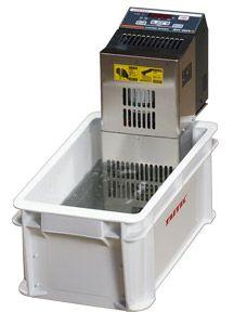 Bể điều nhiệt tuần hoàn nóng lạnh SH-10N Taitec