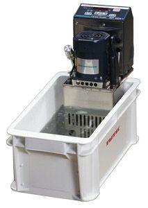 Bể điều nhiệt tuần hoàn nóng lạnh SP-12N Taitec