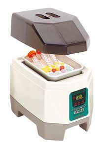 Bể ủ nhiệt khô lạnh mini phòng thí nghiệm ECB Taitec