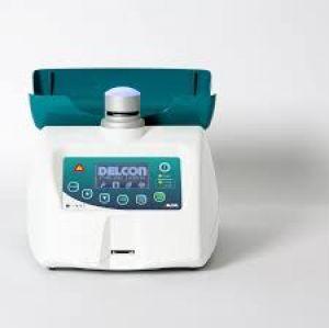Máy lắc kèm cân túi máu Hemomix-3