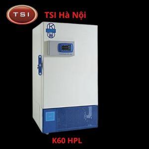 Tủ lạnh bảo quản tế bào -86°C K60 HPL 505L