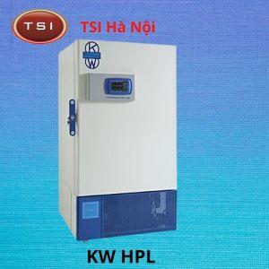Tủ lạnh bảo quản mẫu KW -86°C dòng HPL Series