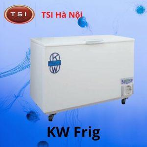 Tủ âm sâu dạng nằm ngang -40 ˚C dòng KW FRIG
