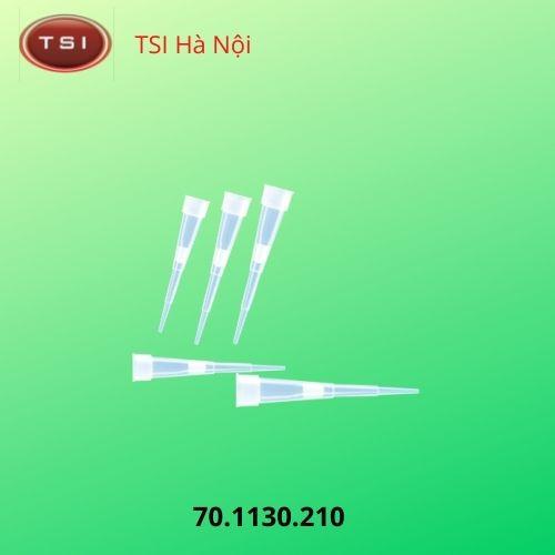 Đầu côn/típ có lọc 10ul có màng lọc -70.1130.210