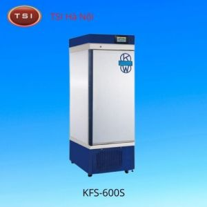 Tủ âm sâu phòng thí nghiệm KFS 600S HTS