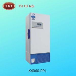 Tủ lạnh âm sâu dạng đứng -40 ° C KW K4060 PLL