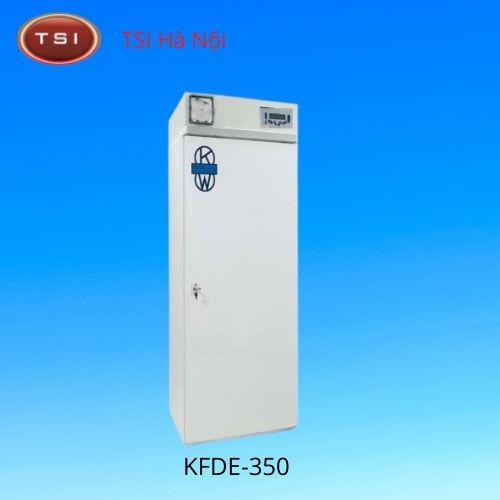 Tủ đông sâu dạng đứng  -20/-30 °C 350 lít dòng ELITE KFDE