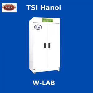 Tủ ấm nuôi cấy vi sinh đối lưu cưỡng bức W-LAB KW