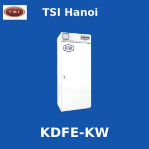 Tủ lạnh bảo quản mẫu máu -30 ˚C  520 lít dòng KFDE KW