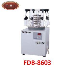 Máy đông khô mini phòng thí nghiệm -86°C  FDB-8603 Operon