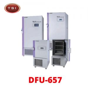 Tủ bảo quản sinh phẩm -86 độ C dòng DFU 657 lít Operon
