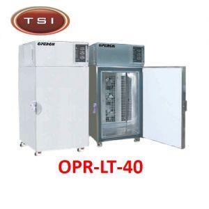 Tủ cấp đông nhanh 01 cửa - 40 độ C OPR-LT-40  558 lít Operon