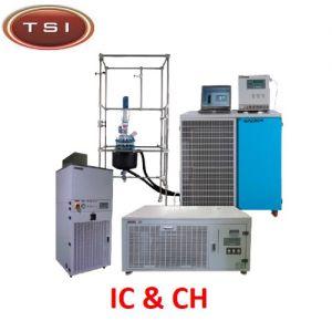 Hệ thống làm mát Chiller công nghiệp dòng IC 21.8 lít Operon