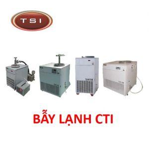 Bẫy lạnh chân không công nghiệp -120 độ C dòng CTI 100 lít Operon