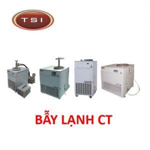 Bẫy lạnh thủy tinh phòng thí nghiệm -90°C dòng CT 1.8 lít Operon
