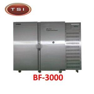Tủ đông nhanh công suất lớn 3000 lít  BF-3000 -45 độ C Operon