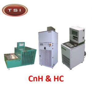 Bể điều nhiệt tuần hoàn nóng lạnh CnH & HC Operon