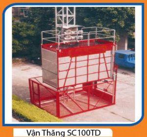 Vận thăng SC Thanh Bình