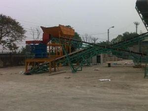 Dây truyền sản xuất đá
