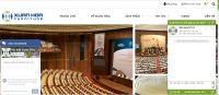 Nội thất Xuân Hòa ra mắt Website phiên bản mới