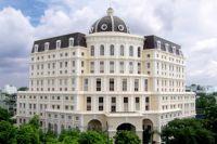 Xuân Hòa cung cấp nội thất văn phòng cho trụ sở Bộ Tài chính