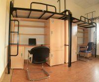 Xuân Hòa cung cấp nội thất cho Trường Đại học Kinh doanh và Công nghệ Hà Nội (HUBT).