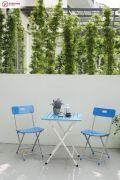 Kinh nghiệm lựa chọn bàn ghế cafe