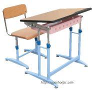 Bộ bàn ghế học sinh BHS-13-03MA