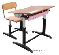Bộ bàn ghế học sinh BHS-14-05