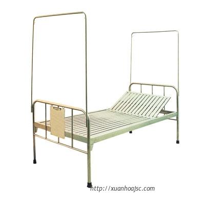 Giường bệnh nhân Gi-04-00