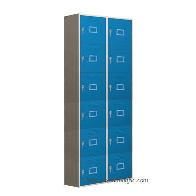 Tủ locker LK-12N-02
