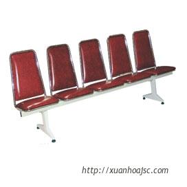 Ghế dẫy 5 chỗ ngồi GS-29-01H