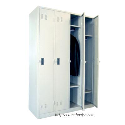 Tủ 4 ngăn khóa LK-1N-04