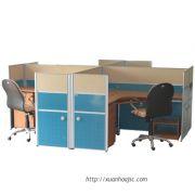 Vách ngăn văn phòng VN-XH-04-02