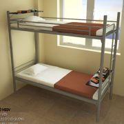 Giường tầng Gi-02-08