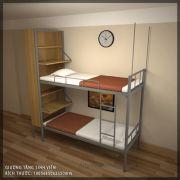 Giường tầng sinh viên GI-02-VH-01