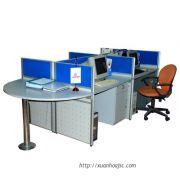 Vách ngăn văn phòng VN-XH-04-01