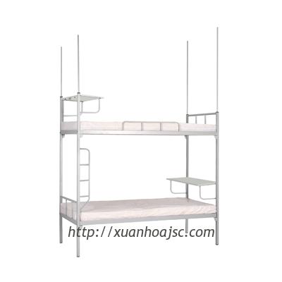 Giường tầng sinh viên Gi-02-03
