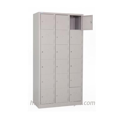 Tủ locker LK-18N-03