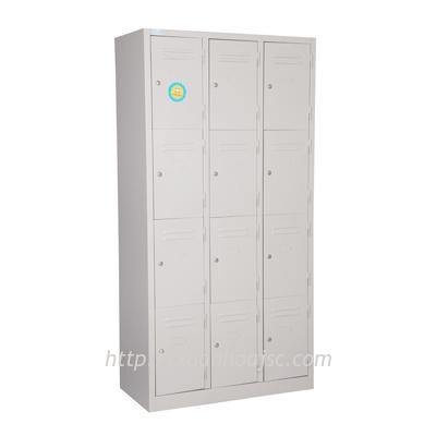Tủ locker LK-12N-03