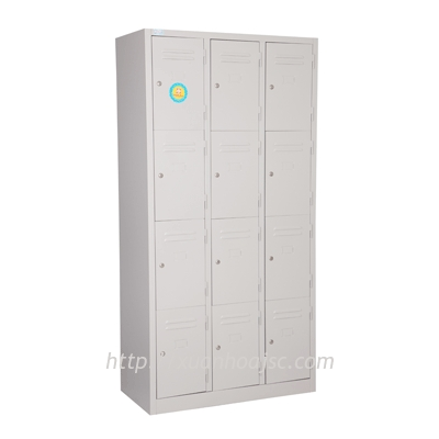 Tủ locker LK-12N-03-1