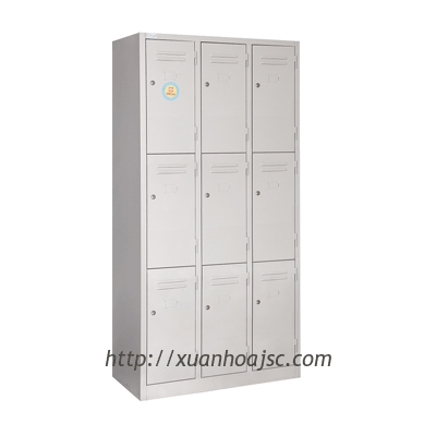 Tủ locker LK-9N-03-1
