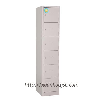 Tủ locker LK-6N-01