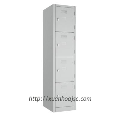 Tủ locker LK- 4N- 01