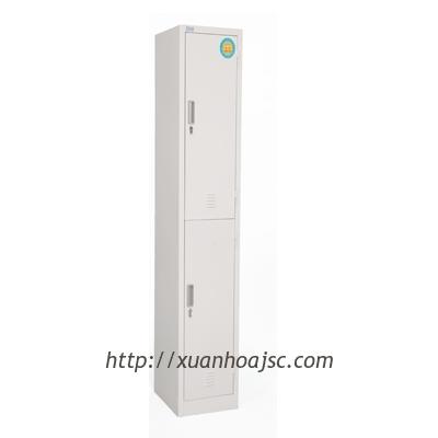 Tủ locker LK-2N-01D
