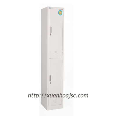 Tủ locker LK-2N-01D