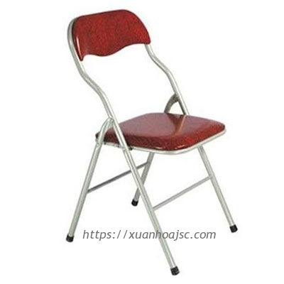 Ghế gấp sơn GS-01-00