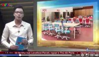 Xu hướng nội thất văn phòng hiện đại - Bảng tin VTV1